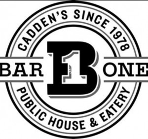 bar-one-official-logo