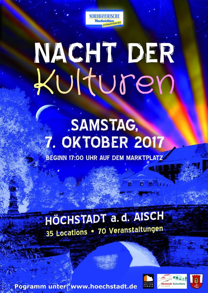 Plakat Nacht der Kulturen 2017_Internet