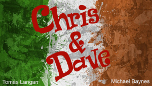 Chris&Dave 2018