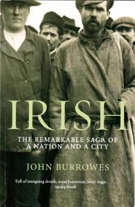 Irish Burrows