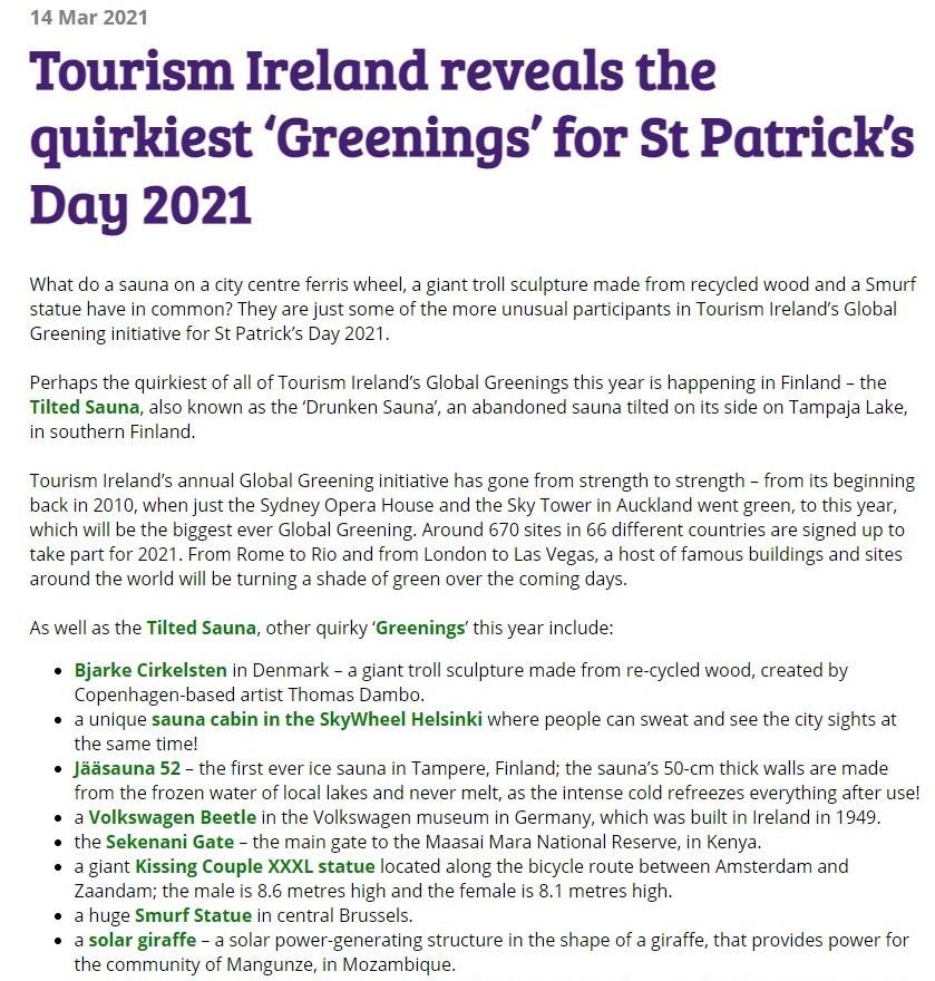 Tourism IRL 2021-1